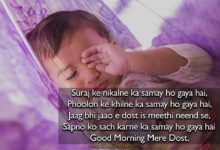 Photo of Good Morning Shayari in Hindi, Good Morning Images